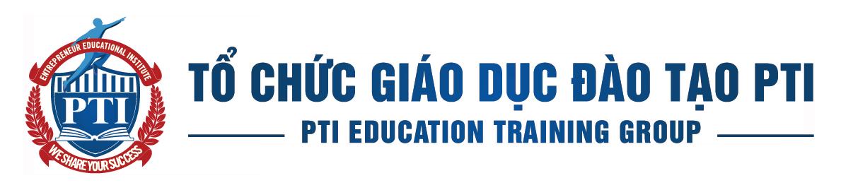 Tổ chức Giáo dục Đào tạo PTI