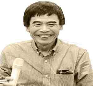 Tiến sĩ Lê Thẩm Dương Trường doanh nhân PTI